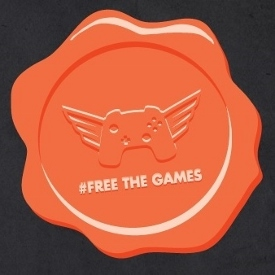 Free the Games Fund Siegel
